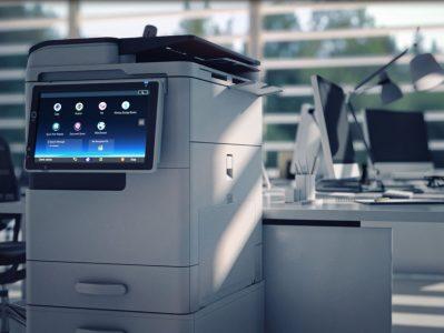 INOVITEC - Hardware - Impressão e Consumíveis